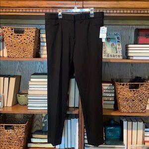 NWT Amanda & Chelsea Black Pants